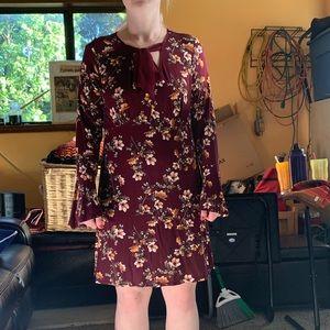 Xhilaration size large dress